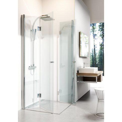 DEANTE KERRIA szögletes zuhanykabin_80x80