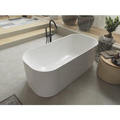 Kolpa Pandora bathtub-FS térbenálló kád