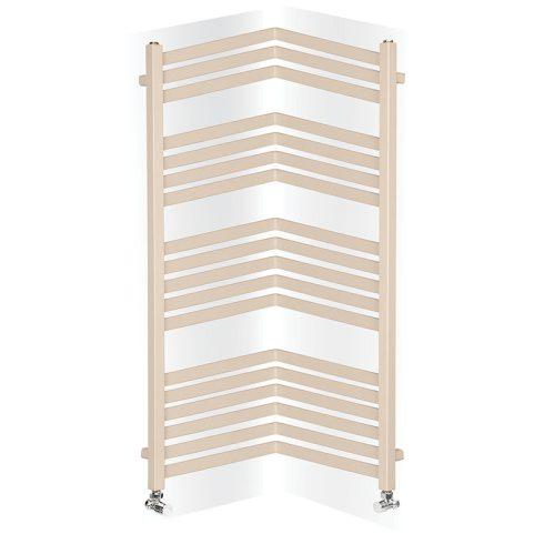 RADECO Corner Alfa Design radiátor