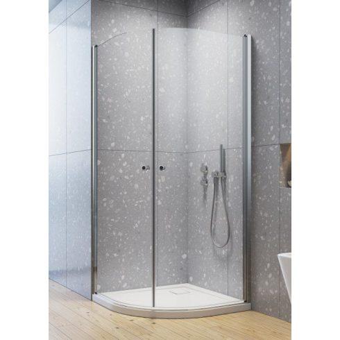 Radaway Eos PDD I íves zuhanykabin
