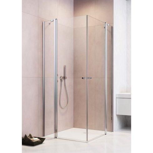 Radaway Eos KDD II szögletes zuhanykabin