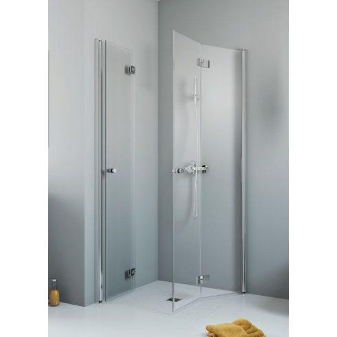 Radaway Essenza New KDD-B szögletes zuhanykabin