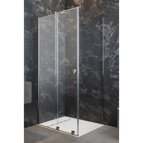 Radaway Furo KDJ RH szögletes zuhanykabin