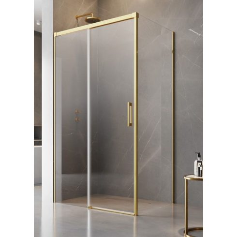 Radaway Idea Gold KDJ szögletes zuhanykabin